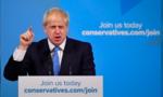 Nước Anh có tân thủ tướng, Brexit nguy cơ bế tắc