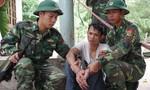 Phá các tụ điểm ma túy ở biên giới Việt - Lào
