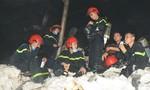 Cảnh sát PCCC thức trắng đêm cứu 700 tấn sợi
