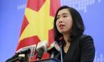 Vị trí lô dầu khí 06.01 nằm hoàn toàn trong vùng đặc quyền kinh tế của Việt Nam