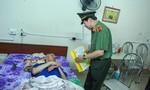 Học viện An ninh nhân dân tri ân các thương binh