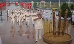 Công an TP.HCM dâng hương tưởng niệm Ngày Thương binh liệt sĩ