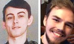 Cảnh sát Canada dồn tổng lực săn lùng 2 nghi phạm thiếu niên giết 3 người