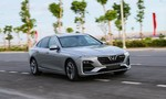 Hình ảnh chi tiết mẫu sedan cao cấp VinFast Lux A2.0 mới ra thị trường