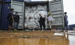 Indonesia tuyên bố trả lại rác thải cho các nước