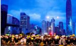 Doanh nghiệp Hong Kong kẹt giữa người biểu tình và Bắc Kinh