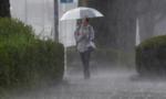 Mưa lớn ở Nhật, gần 1 triệu dân được sơ tán
