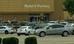 Nổ súng tại siêu thị Walmart ở Mỹ, ít nhất 2 người chết
