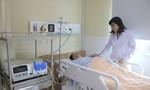 Lọc màng bụng điều trị bệnh suy thận giai đoạn cuối