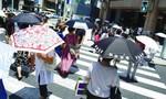 Nhật Bản: 5.664 người nhập viện, 11 người tử vong trong đợt nắng nóng