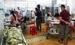 Hơn 300 người bị ngộ độc do ăn món gỏi hải sản ở tiệc cưới
