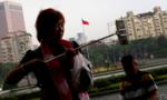 Trung Quốc hạn chế cho người dân du lịch Đài Loan