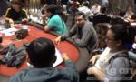 """Công an TP.HCM phá sòng poker """"khủng"""" của ông chủ Hàn Quốc"""