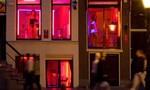Phố đèn đỏ nổi tiếng thế giới ở Hà Lan cân nhắc đóng cửa