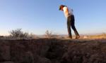 Động đất lớn nhất California trong 25 năm qua