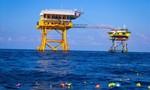 Nhà giàn DK1: 30 năm – Cột mốc chủ quyền giữa biển khơi