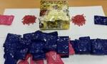 Phục kích bắt kẻ mua bán ma túy số lượng lớn