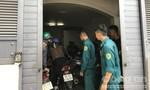 Nữ sinh chết trong phòng trọ ở Sài Gòn có dấu hiệu bị sát hại
