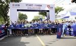 Gần 20.000 người khắp châu Á tham gia chạy từ thiện vì trẻ thơ