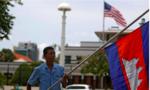 """Mỹ - Campuchia """"đấu khẩu"""" vì chỉ trích bầu cử"""