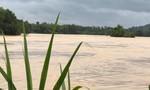 Giải cứu 6 người mắc kẹt trong mưa lũ tại cù lao Ba Lềnh