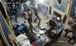 Khẩn trương điều tra nhóm đối tượng đập phá nhà hàng ở Sài Gòn