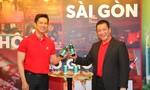 Bia Sài Gòn ra mắt bộ nhận diện thương hiệu mới