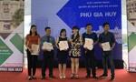 Hơn 300 khách hàng dự án Phú Gia Huy vui mừng nhận sổ đỏ