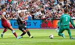 "Clip trận Man City đè bẹp West Ham với tỉ số ""5 sao"""