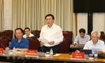 'Đại hội XIII của Đảng chưa đặt ra vấn đề sửa đổi Cương lĩnh'