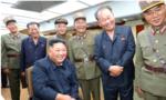 Ông Kim Jong Un bác đối thoại với Hàn Quốc do tập trận với Mỹ