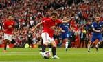 Clip trận Man Utd hủy diệt Chelsea ngày ra quân