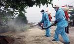 Hàng chục công nhân nhập viện nghi ngộ độc thuốc xịt côn trùng