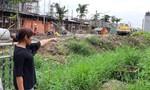 Yêu cầu chủ đầu tư dự án phải ngưng lấp rạch Cầu Dừa