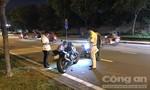 Mô tô thể thao văng 20m sau tai nạn, người điều khiển tử vong
