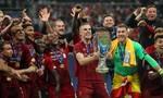 Clip trận Liverpool  hạ Chelsea trên chấm 11m, giành Siêu cúp châu Âu