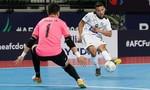 Thái Sơn Nam thắng đậm CLB của Trung Quốc để vào bán kết