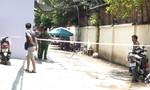Dây điện trung thế đứt khiến một người bị giật chết ở Sài Gòn