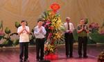 Công ty Phượng Hoàng tặng hơn 1 tỷ đồng cho Công an hưu trí tỉnh Bắc Ninh