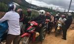 Ngăn chặn dòng người đổ vào Vườn Quốc gia Bidoup-Núi Bà