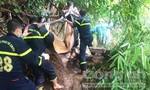 Đã tìm thấy thi thể 3 thanh niên mất tích ở thác nước