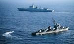 """""""Tác dụng ngược"""" đối với Trung Quốc khi hoạt động lấn lướt trên Biển Đông"""