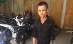 Bắt kẻ trộm xe ở Đà Nẵng chạy vào Sài Gòn tiêu thụ