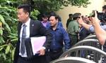 Nguyễn Hữu Linh bị kết án 18 tháng tù