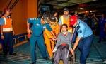 Cháy phà ở Indonesia, gần 40 người chết và mất tích