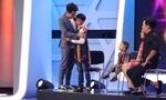 Trấn Thành, Việt Hương rơi nước mắt trước nghĩa cử của cô gái trẻ