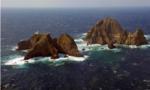 Căng thẳng gia tăng, Hàn Quốc tập trận quanh đảo tranh chấp với Nhật