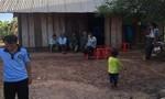 Bé gái 3 tuổi rơi xuống mương nước tử vong