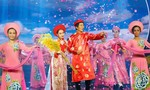 Ảo thuật gia Nguyễn Phương gây ấn tượng cùng sao ngoại