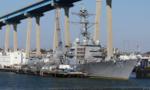 Mỹ tiếp tục điều tàu chiến tuần tra Biển Đông